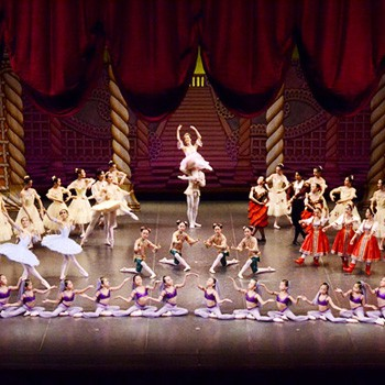 ナガオバレエスタジオ